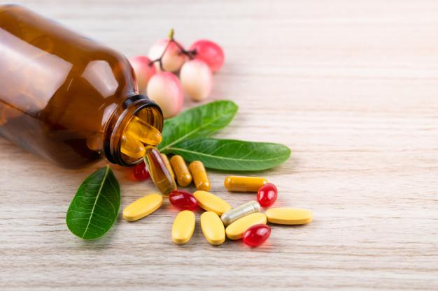 Vitamin E tốt cho người hiếm muộn