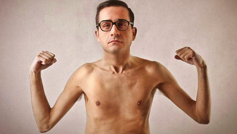 Tăng cân, tăng sức đề kháng hiệu quả