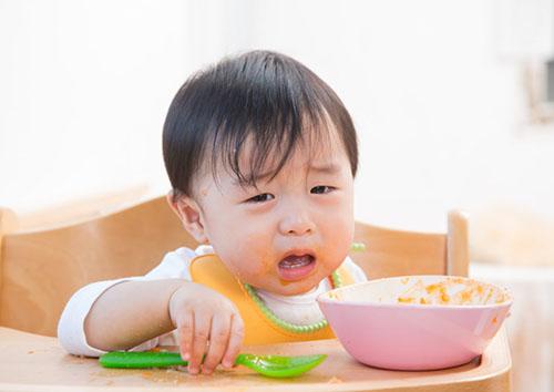 chống suy dinh dưỡng ở trẻ em