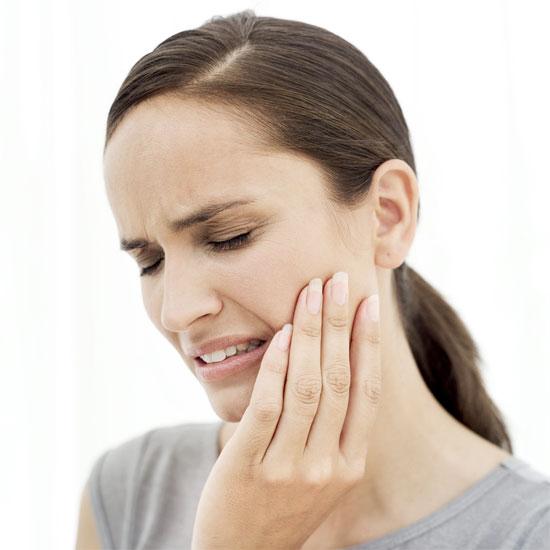 trị sâu răng bằng thảo mộc