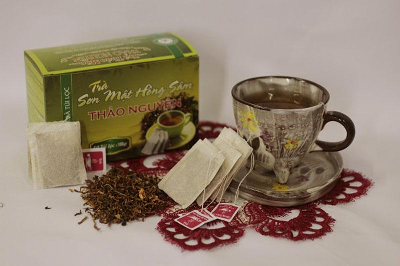 Thao Nguyen Son Mat Hong Sam Tea1 1