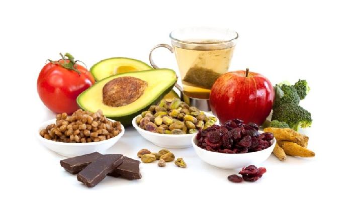 Vitamin cần thiết cho cơ thể