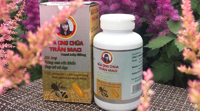 dinh-dưỡng-sữa-ong-chúa-Trần-Mao