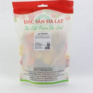 DS129 Thập cẩm sấy A 200gr 1