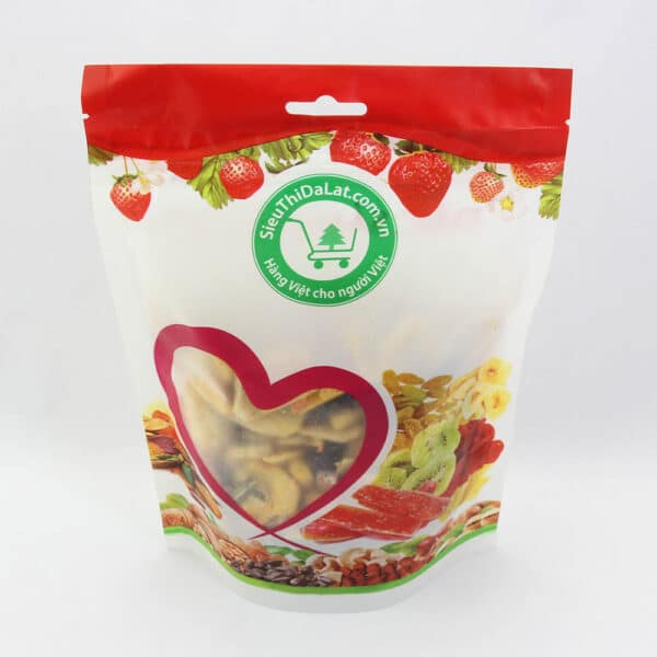 DS129 Thập cẩm sấy A 200gr 3 1