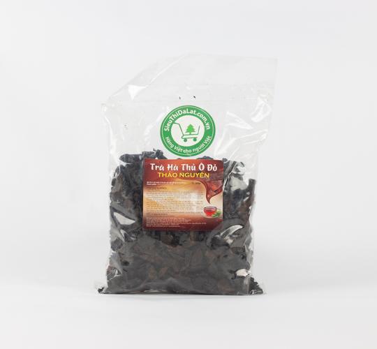 trà thủ ô đỏ thảo nguyên