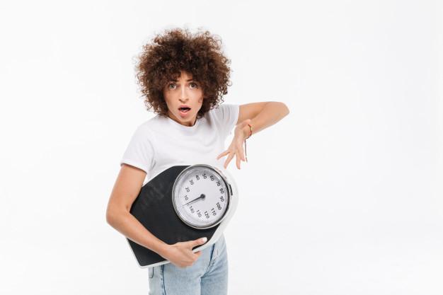 giảm cân ngủ đúng giờ
