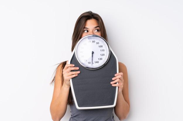 tăng cân ảnh hưởng đén xương khớp