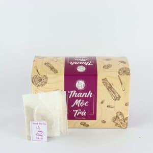 TN173 Thanh mộc trà 100gr 50 túi lọc
