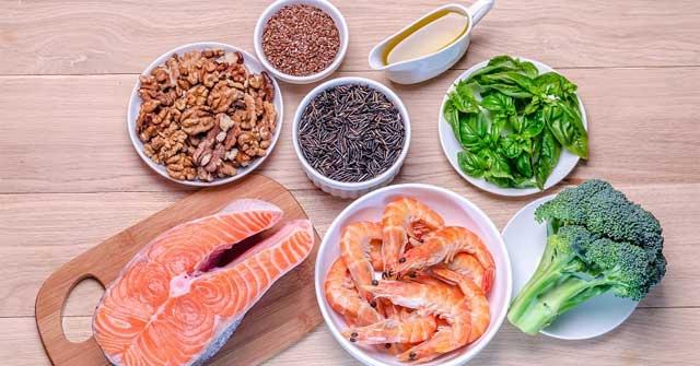 thực phẩm cho người bị ho nên ăn gì