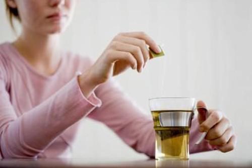 Uống Trà Giảm Cân kém chất lượng