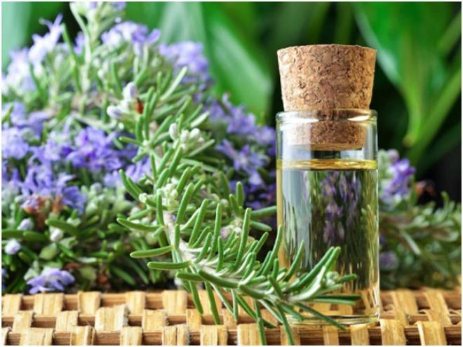 công dụng tinh dầu hương thảo