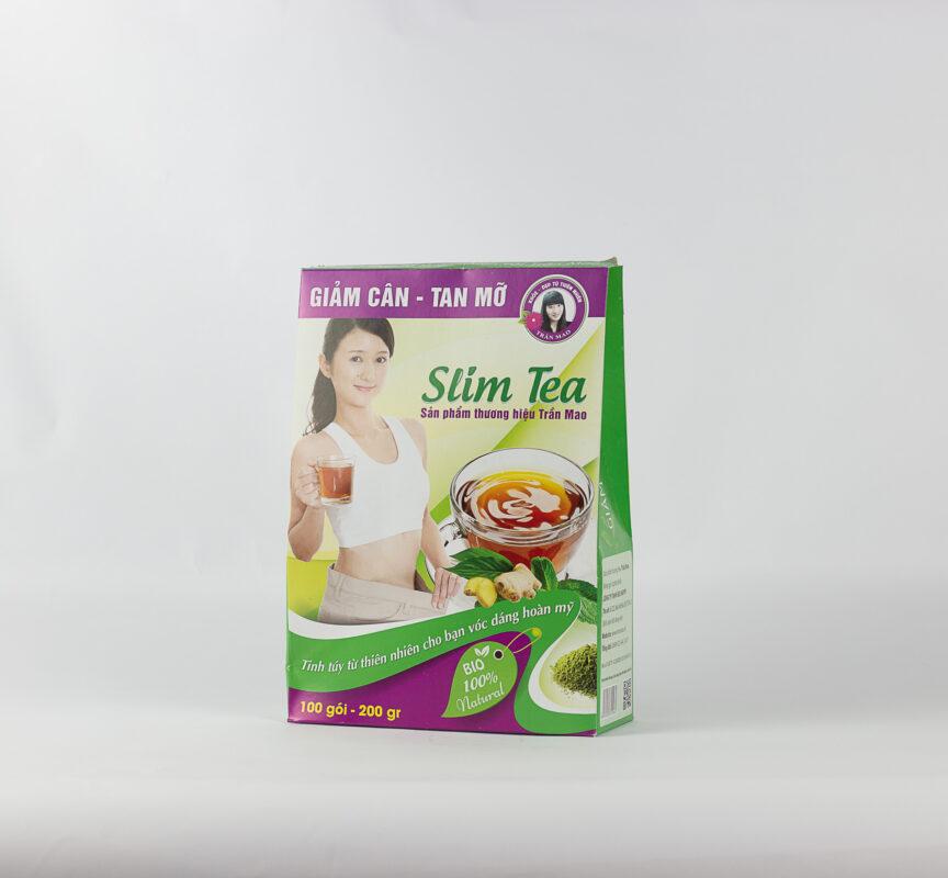 Chất lượng hiểu quả của trà giảm cân Trần Mao
