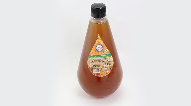 Mật ong tăng cân Trần Mao