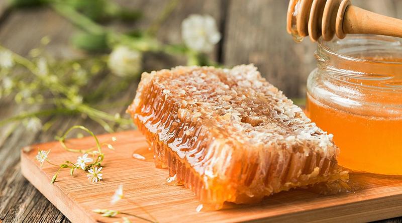 Lợi ích của mật ong hoa cà phê