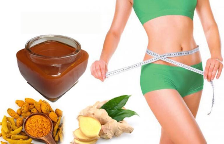 lợi ích của tinh bột nghệ với sức khỏe