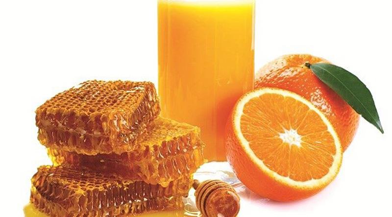 Công dụng của mật ong trong khỏe đẹp