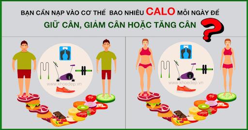 Hạn chế ăn vặt để giảm lượng calo không cần thiết