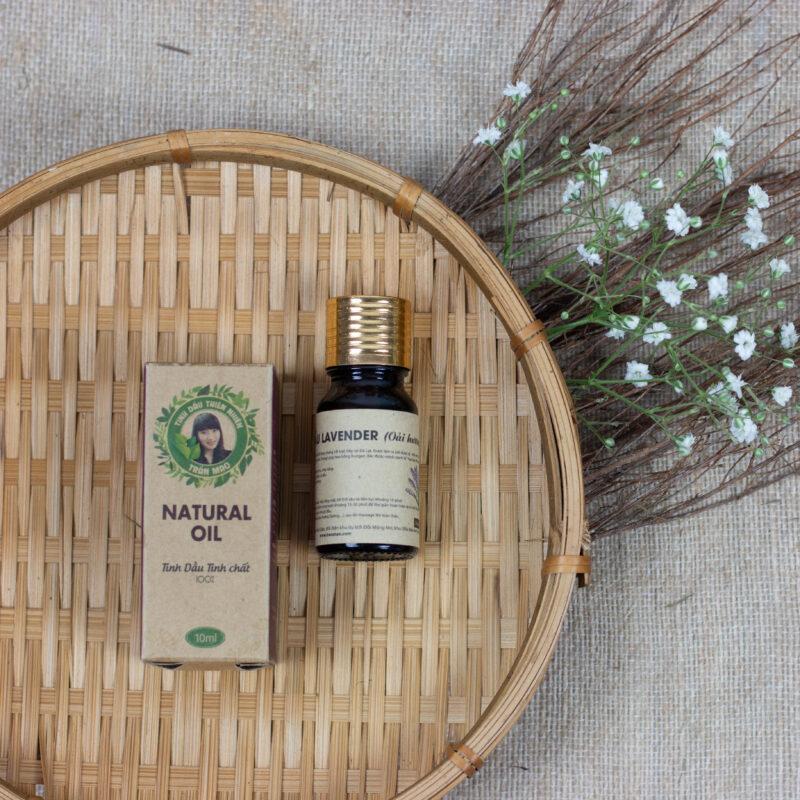 tinh dầu lavender trần mao