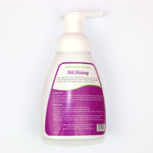 TN185 Dung dich ve sinh Nu Hoang 250ml 1